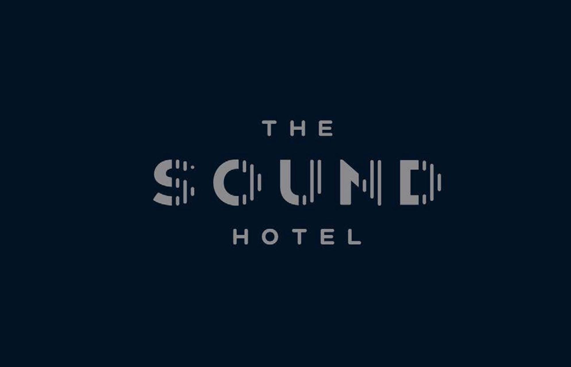 Sound Hotel Logo