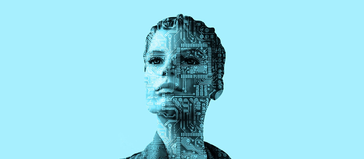 Creating meaning in the age of AI