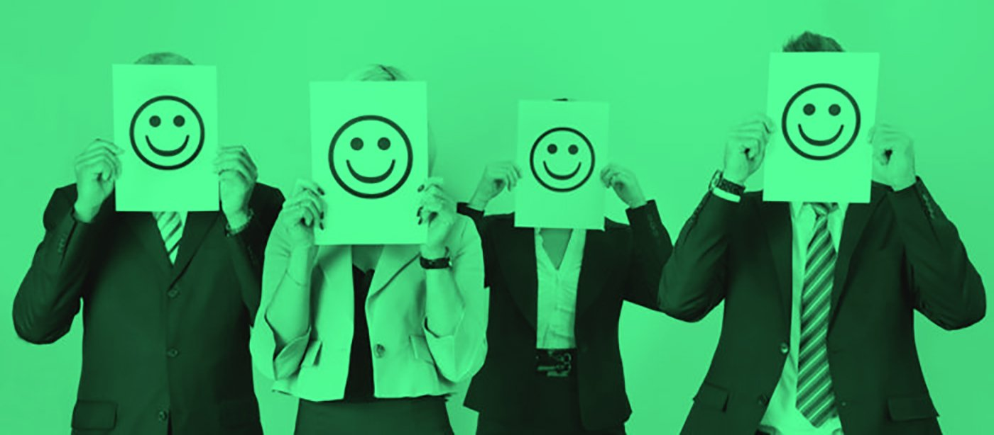 The employee engagement myth